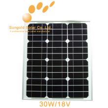 Panel solar para mochila (SGM-30W)