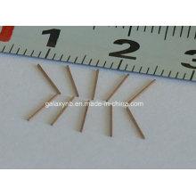 Haute qualité vente chaude phosphore de cuivre capillaire