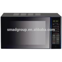 25л цифровой микроволновой духовкой сверху микроволновая печь с сертификатом saa