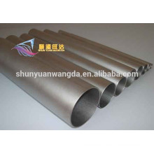 ASTM B338 Gr5 titanium seamless weld tube