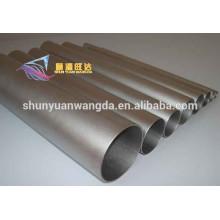 Tubo de solda sem costura de titânio ASTM B338 Gr5