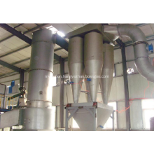 High Technology Spin Flash Drying Machine