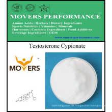 Steroid-Testosteron Cypionate für Bodybuilding-Fabrik-Versorgung