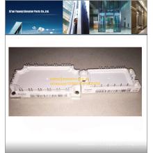 Pièces d'ascenseur pièces de rechange module d'ascenseur BSM75GP60