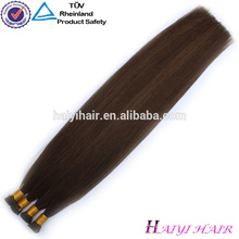 "2018 Alibaba best selling high quality aliexpress 16""~24"" inch i tip hair extension"