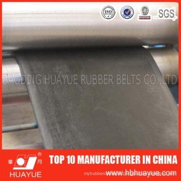 St800-St5400 High Strength Anti-Abrasion Rubber Conveyor Belt China Manufacturer