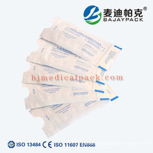 60gsm Medical Paper Paper Poly Sterilization Pouch