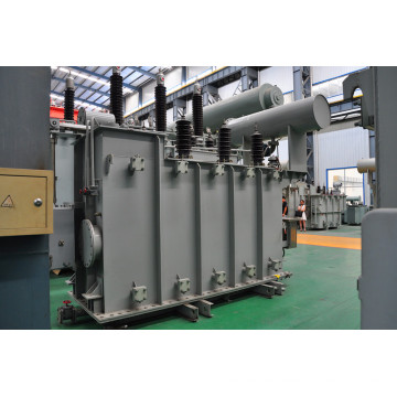 Transformateur de puissance de distribution fabriqué en Chine de 35kv
