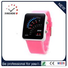 3G Runde Smart Watch mit WiFi und Herzfrequenzmesser