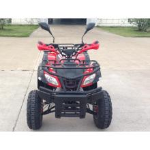 Refrigerado por aire 200cc ATV adulto con barra de equilibrio motor
