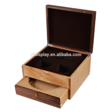 Wooden Tea Set Boxes