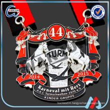 SEDEX certified factory custom design foundry medallion