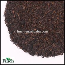 Китайский естественная потеря веса чай Юньнань сломанные черный чай черный чай или пуэр чай Высевки основная Цена подходит для отель и ресторан