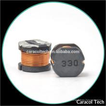 Fabricantes bobina de la placa base del inductor de potencia 22uh 1a smd
