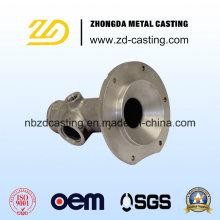 Fundiciones de fundición de hierro dúctil de China para la maquinaria de construcción