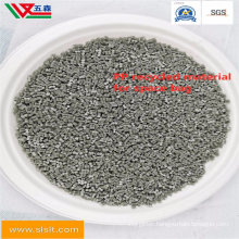 PP /Plastic Factory / Recycled Rubber Particles of Woven Bags Recycled PP Particles