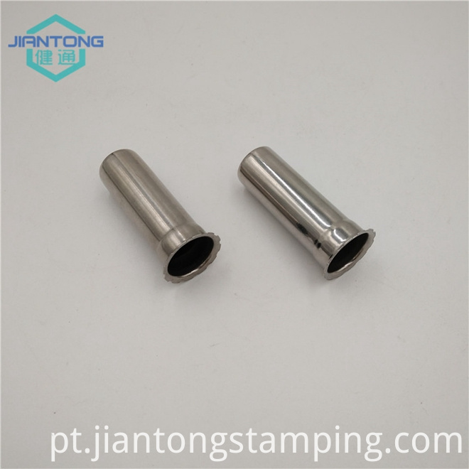 Oem Stainless Steel Drawing Parts Carbon Steel Drawing 4