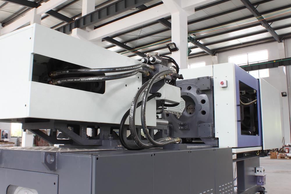 BMC Plastic Injection Molding Machine