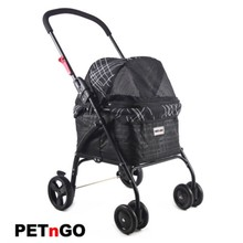 PETnGo MINI Passeggino per animali B
