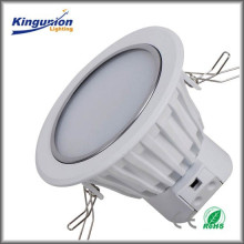 Trade Assurance Kingunion Iluminação LED Downlight Série CE CCC 4w