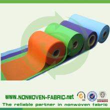 Manufacture Ecofriendly TNT Nonwoven Fabric