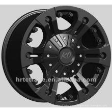 Автомобильные алюминиевые диски YL537