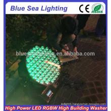 GuangZhou 100pcs x 10W High Power led searchlight long range