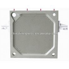 X630 PP Recessed Filter Plate