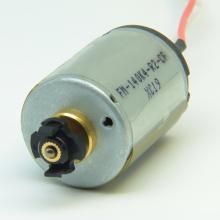 Tipo de cepillo Motor DC | Cepillos de motor de ventilador | Precio del cepillo de carbón del motor