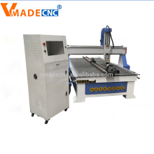 4x8 ft Automatic 3D Cnc Wood Carving Machine