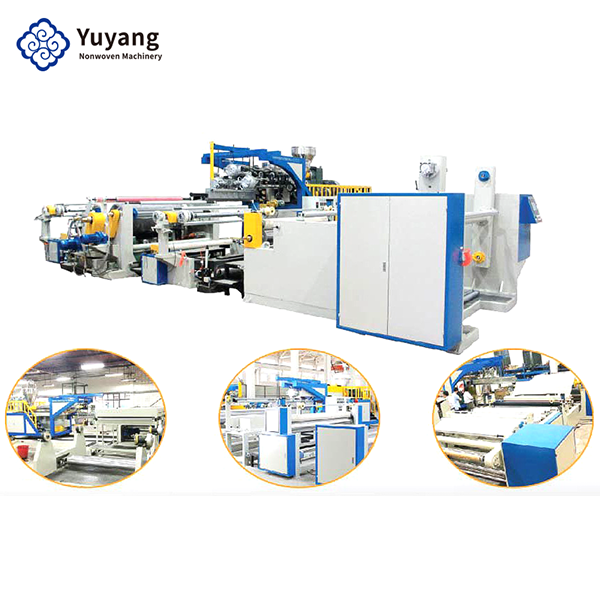 Lamination And Multi Layer Laminating Machine
