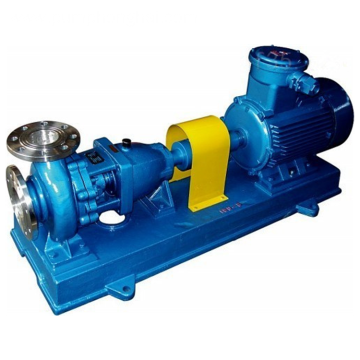 IH series acid chemical centrifugal pump