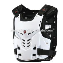 Motocicleta Auto Racing protetora gear motocross racing body armor para cavaleiros