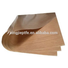 0.08mm PTFE coated fiberglass fabric cloth