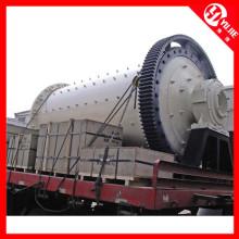 Перемежающаяся шаровая мельница, Промышленная шаровая мельница, Запасные части шаровых мельниц