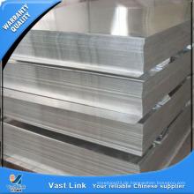 1100 3003 Aluminiumlegierungsblech für Gebäude