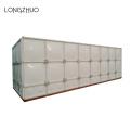 Glasfaserverstärkter Kunststoff-Wassertank