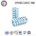 Various Compression Springs with Different Finished Treatment for Furniture