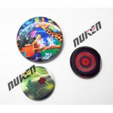 2015 Different New Design Pin Badge