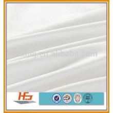 Gros pas cher 100% polyester tissu pour la feuille de literie