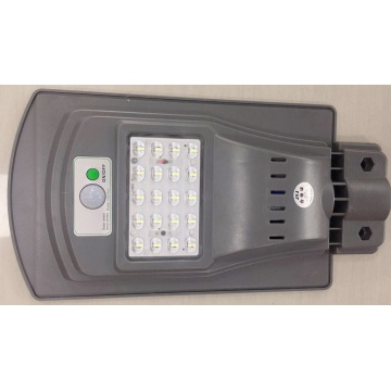 LED All In One Solar Street Light Prix