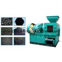 De Buena Calidad Máquina de centrales eléctricas de carbón usado para hacer briquetas