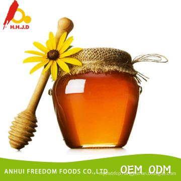 Lotus honey market from China
