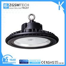 Fábrica precio 60W UFO LED baja Bahía luz