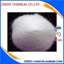 Les fabricants chinois émettent de la poudre de zéolite de haute qualité