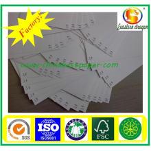 450GSM Box Board Paper Factory sale
