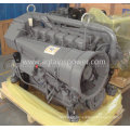 Turbo Charged After Cooling Fuel Consumption220g Diesel Engine