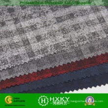 Polyester Ripstop Yarn Dyed Fabric Fabric for Men′s Clothing