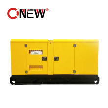 New Weifang Supper Silent 3 Phase Electric Electrical Power Inverter Type Diesel Generater Alternator 60kVA R4105zd Open Generators Price