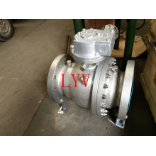 Customized Stainless Steel Worm Gearbox